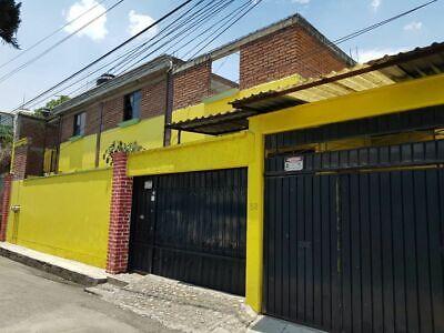 ¡INVIERTE! Casa en el centro de  Xochimilco.