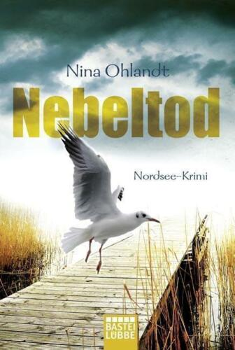 1 von 1 - Nebeltod: Nordsee-Krimi (Hauptkommissar John Benthien, Band 3) - Ohlandt ... /4