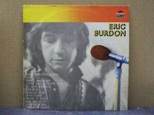 ERIC-BURDON-LP-33-GIRI-VG-EX