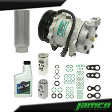New A//C Compressor Kit KT 4689-68021637AG Grand Cherokee