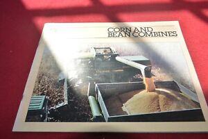 John Deere 4420 6620 7720 8820 Combine Dealer/'s Brochure RCOH ver3