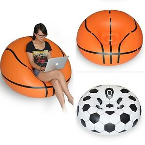 All amazing image collections about Basketball Bean Bag Chair is available to download. We collect this amazing image from internet and choose the best for ...  sc 1 st  art decoration & Basketball Bean Bag Chair
