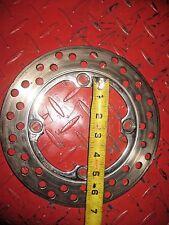 CBR954 CBR954RR cbr 954 929 RR 954RR Rear Brake Wheel Rim Disc Rotor 2002-2003