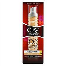 Olay Regenerist CC Cream Cutis Corrector para más ligero del tono de piel 50ml