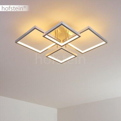 LED Decken Lampen dimmbare Wohn Schlaf Zimmer Raum Beleuchtung Flur Leuchten