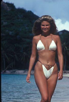 Hollywood 80/'s Stars Hunks Playboy 09 CHRISTIE BRINKLEY Poster Multiple Sizes