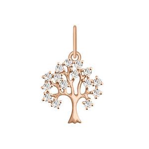 Anhaenger-Baum-mit-Zirkonia-Rosegold-14-Karat-Gold-585