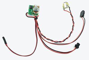 Artec-SDA-T-2-5-Watt-Cigar-Box-Guitar-Amplifier-Complete-Wired-Circuit-Board