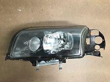 2003 2004 2005 2006 volvo S80 Xenon HID left driver headlight W/ module! OEM