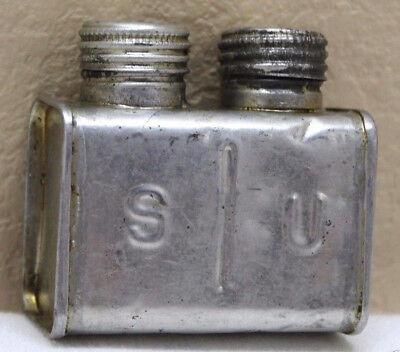Oiler Unissued Soviet Union Mosin Nagant Double Oil Can
