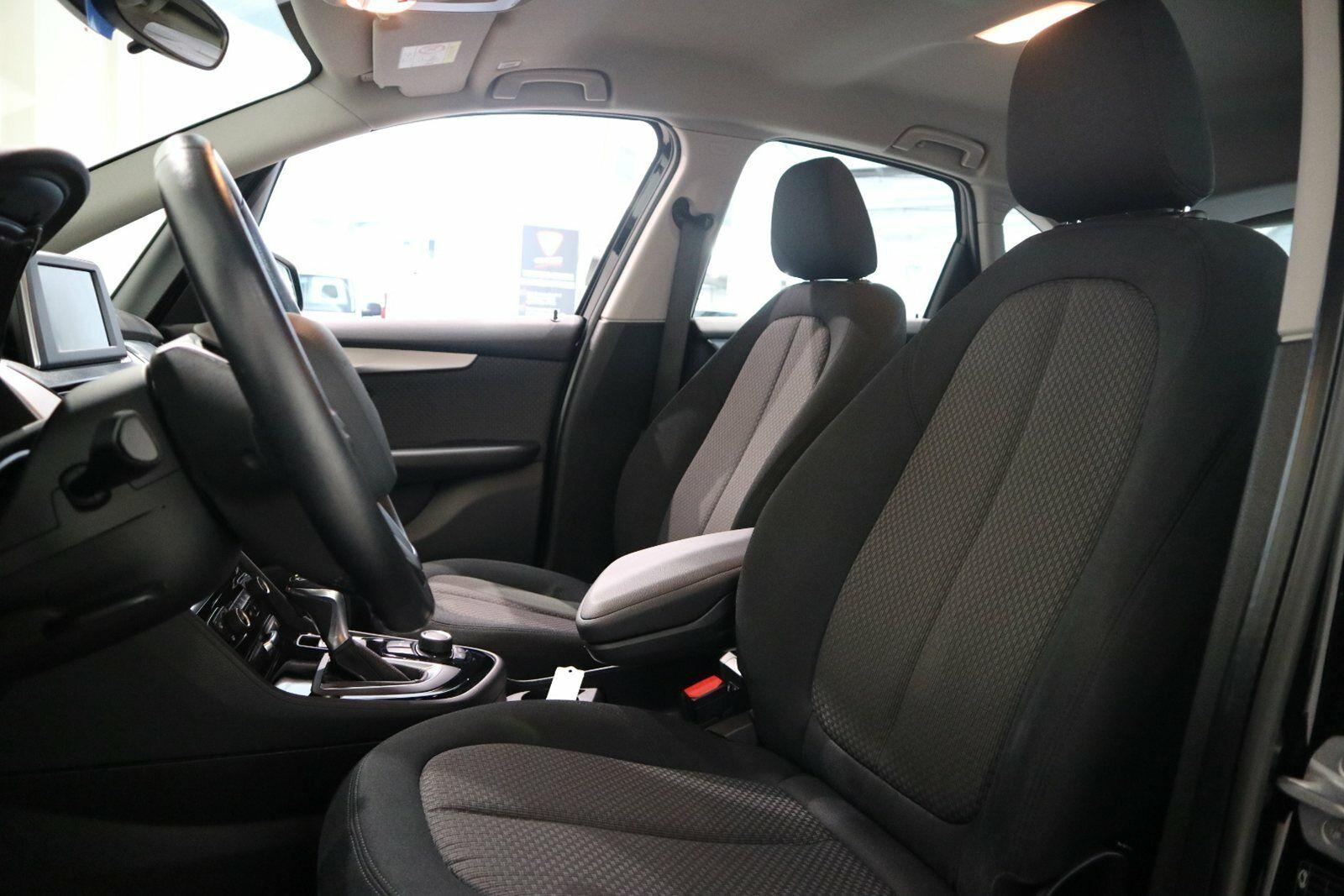 BMW 220d 2,0 Active Tourer Advantage aut. - billede 7