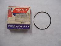 Yamaha Piston Rings 78-81 Yz125 2k6-11611-00