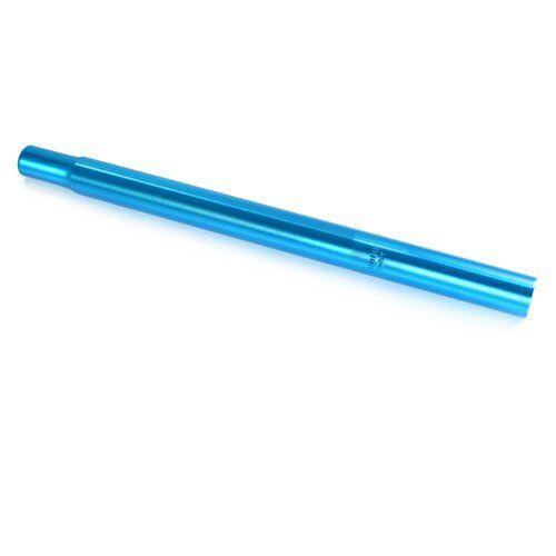 Blue Alloy Seatpost 25.4x350mm