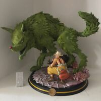 One piece Tsume art usopp Figurine HQS  Limited number 142/500 (onepiece.mania)