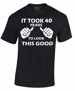 It-Took-40-Years-To-Look-Like-This-T-SHIRT-40th-Birthday-Gift-Made-In-1975-Tee