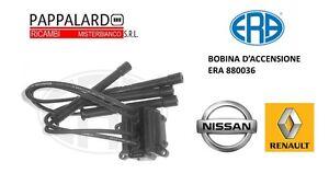 BOBINA-D-039-ACCENSIONE-ERA-880036-NISSAN-KUBISTAR-FURGONATO-O-E-22448-00QAD