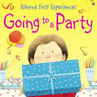 Going to a Party: Miniature Edition by Anne Civardi (Paperback, 2005)