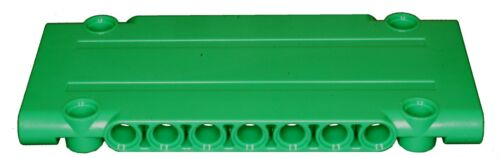Manca LEGO Brick 64782 VERDE Technic Panel 1 x 5 x 11