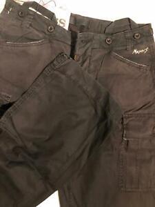 Pantaloni Donna Johnn Mason's Colore Blu Scuro Taglia 40