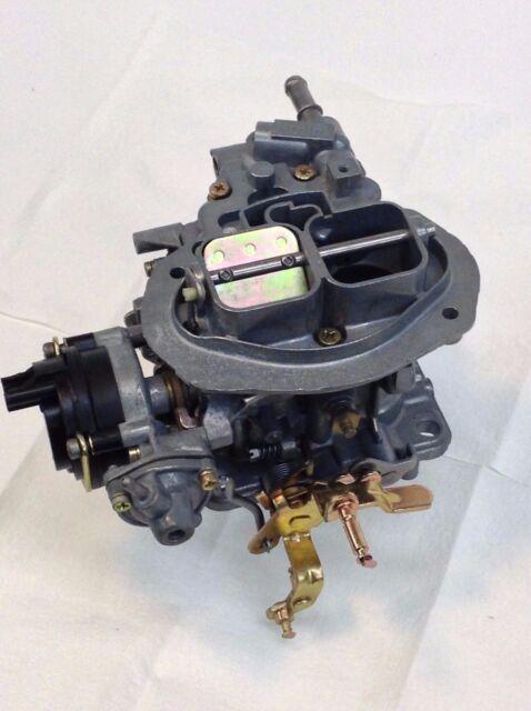 Carburetor Tomco Carb 2-1063