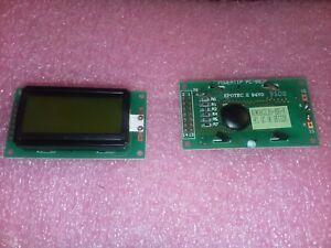 1x-POWERTIP-PC-0802A-Pantalla-LCD-Modulo-8x2-lineas