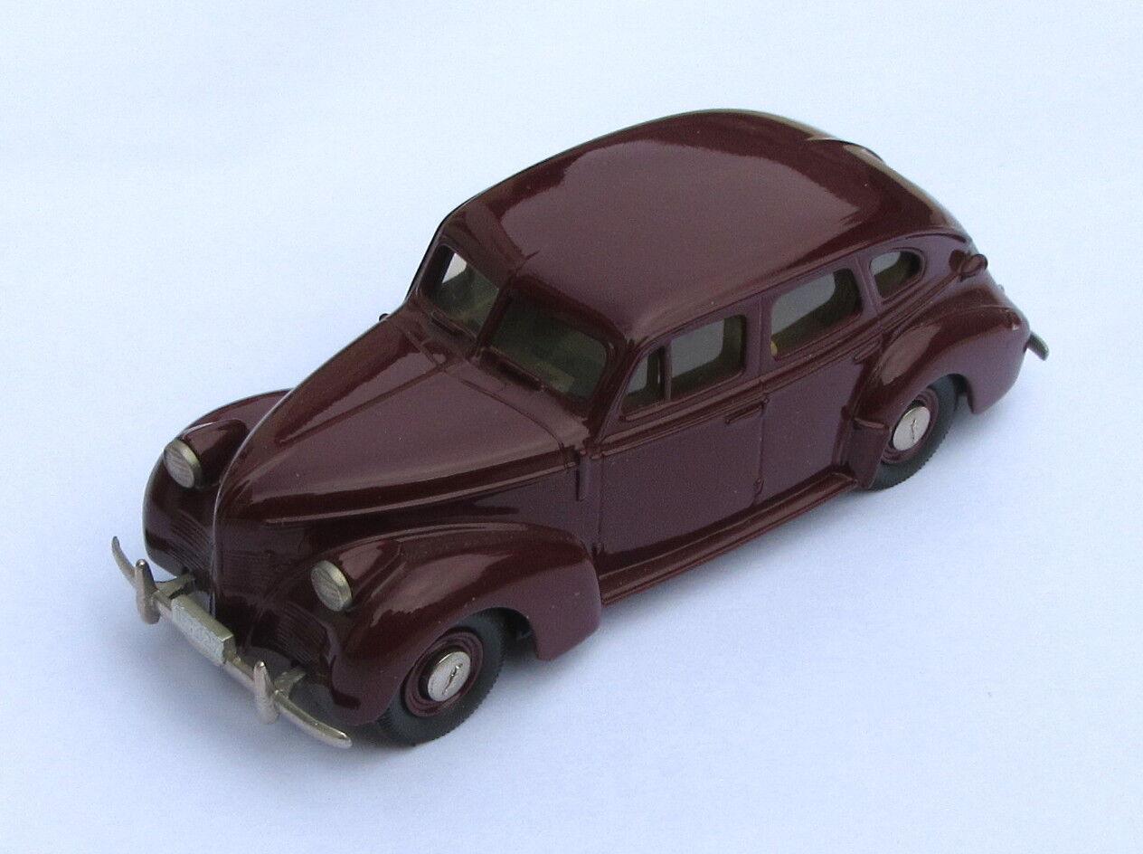 Volvo PV 60 1946 - Robeddie 1 43