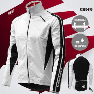 Venzo-Cycling-Bicycle-Bike-FS260-Pro-Jetstream-III-Jersey-Wind-Rain-Jacket-Slim
