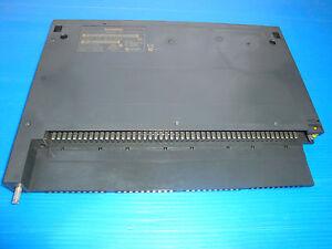 6ES7322-1BL00-0AA0  E:3 Siemens Simatic DigitalOutput Typ 6ES7 322-1BL00-0AA0