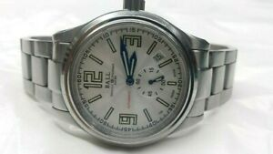 BALL-Trainmaster-Automatic-Men-039-s-Watch-NM1050D