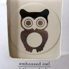 Martha Stewart Crafts Embossed Owl Paper Punch