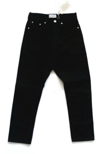 30l Han Kjobenhavn Jeans Black Crotch Drop 32w ww4P06q