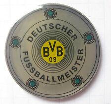 FUSSBALL BUNDESLIGA / BVB 09 /  DORTMUND / MEISTERSCHALE.. Bundesliga-Pin ()