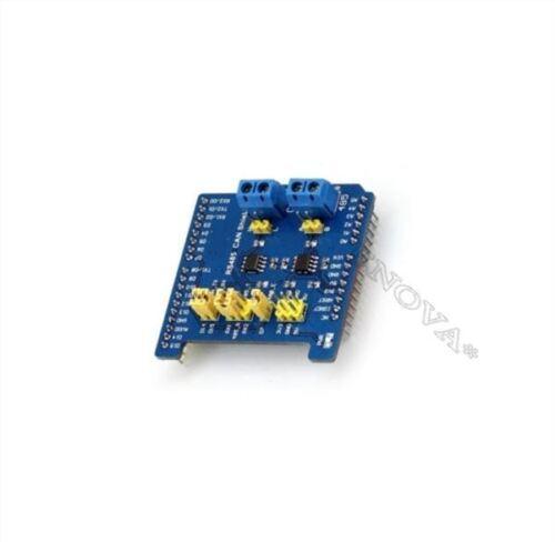 Für Nucleo Xnucleo Arduino RS485 Kann MAX3485 SN65HVD230 Designte Neue Ic tv