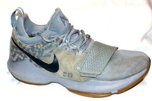 nike basketball shoes pg