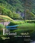 Ireland: One Island, No Borders by Gerry Adams (Hardback, 2014)