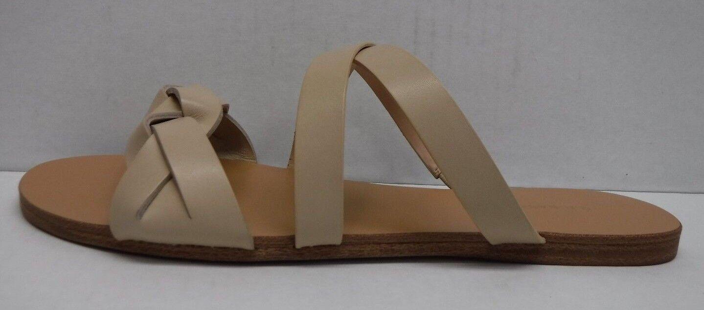 G.H. Bass Talla 6.5 Nuevos Mujer Zapatos Sandalias Sandalias Sandalias De Cuero Beige  el mas de moda