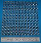 "Bronze 4-Mesh (4760 micron), .047"" Wire, .203"" Wd, 6x6"""