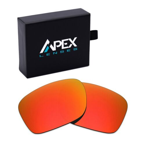 Polarized Replacement Lenses for Electric Charge XL Sunglasses by APEX