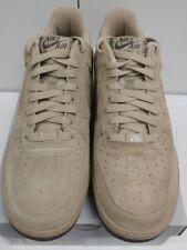 66b06f995471 item 2 Nike Air Force 1  07 Khaki Dark Cinder Sz 10 Men s Suede Shoes  315122-204 -Nike Air Force 1  07 Khaki Dark Cinder Sz 10 Men s Suede Shoes  315122-204