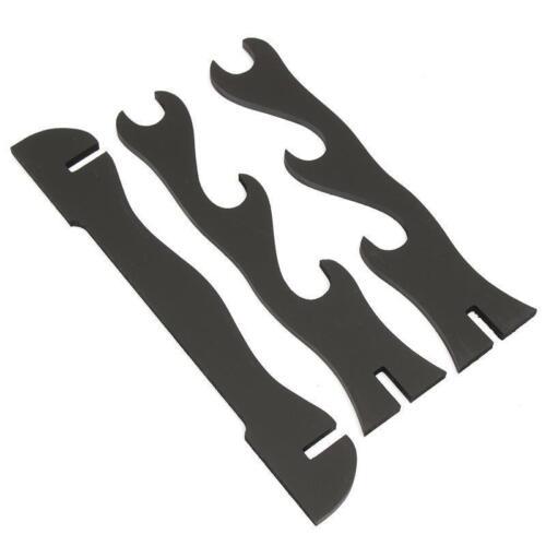 bois affichage Vintage SUPPORT TABLE MURAL pour Sabre de samouraï katana tanto