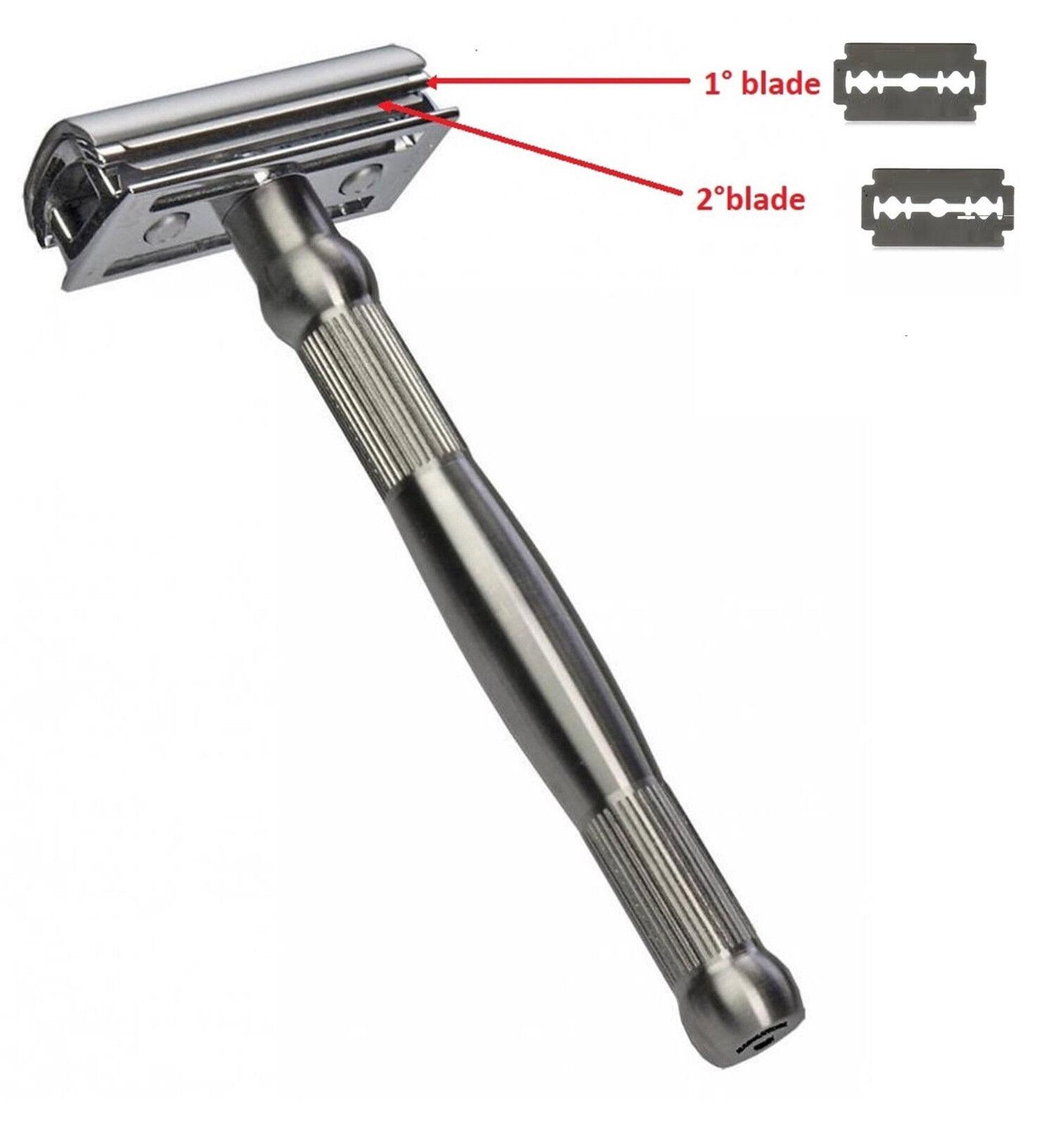 Wilkinson Sword Quad Blade Razor, le nouveau DE/multilame de Wilkinson S-l1600