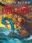 Mad Ship by Robin Hobb (CD-Audio, 2010)