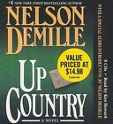Up Country by Nelson DeMille (CD-Audio, 2005)