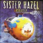 Absolutely [Bonus Track] by Sister Hazel (CD, Jan-2010, Adrenaline)
