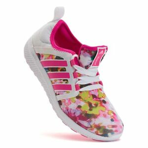 NWT Women's Adidas Fresh Bounce Famous XPRESSION Cosmic Running Shoes S81804