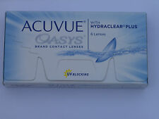 ACUVUE OASYS mit Hydraclear Plus