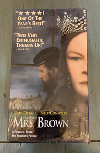 Her Majesty, Mrs. Brown Movie Review and Ratings by Kids