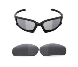 Split Oakley Jacket Lens For New Transition Replacement Photochromic YbyvIf7g6
