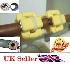 2 x healthy home magnetic water conditioner water - Condizionatore perde acqua dentro casa ...
