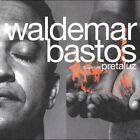 Pretaluz by Waldemar Bastos (CD, Oct-2007, Luaka Bop)